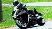2011 Honda VFR1200F