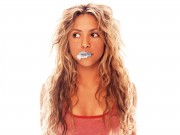 100 Shakira Wallpapers 5a9a50107972372