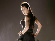 Angelina Jolie HQ wallpapers 64d07a107976482