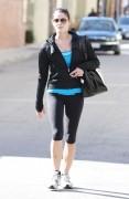 Nov 24, 2010 - Ashley Greene -  Leaving The Gym 22a8d1108210622