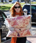 Nov 24, 2010 - Marcia Cross - Out n about in Brentwood D50396108356268