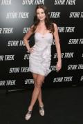 Rachel Nichols | Star Trek LA Premiere x47HQ