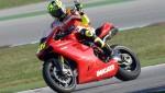 Valentino Rossi Ducati 1198