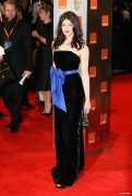 Джемма Артертон, фото 1037. Gemma Arterton BAFTA Awards in London - 13.02.2011, foto 1037