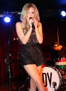 Диана Викерс, фото 718. Diana Vickers performs at the Ruby Lounge, Manchester, England - 08.02.2012, foto 718