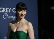 Мэри Элизабет Уинстэд, фото 728. Mary Elizabeth Winstead The Hollywood Reporter's 'Nominees' Night 2012' in Los Angeles - February 23, 2012, foto 728