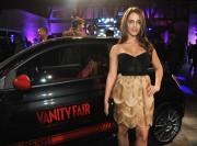 Джессика Лаундес, фото 1520. Jessica Lowndes Vanity Fair D.J. Night with L'Oreal Paris & Fiat in Hollywood - February 25, 2012, foto 1520