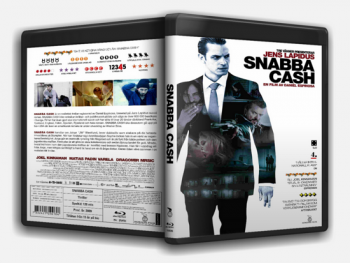 Snabba Cash (2010) BRRip 720p BluRay