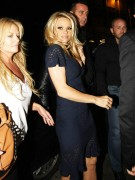 Pamela Anderson at Sugar Hut Nightclub in Essex 20th April x81