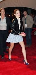 Emma Watson au festival Tribeca de New York. 8e3430186416827