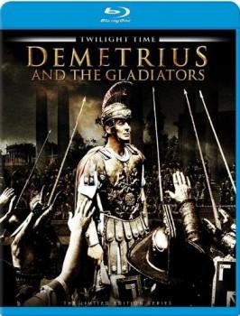 Demetrius and the Gladiators 1954 UNRATED m720p BluRay x264-BiRD