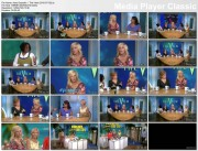 Kate Gosselin -- guest hosting The View (2010-07-02)