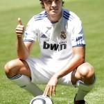 Real Madrid Fa966f88960135